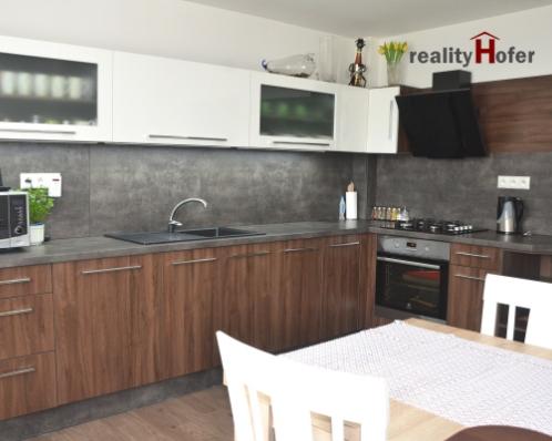 Tehlový 2 izbový byt v Prešove