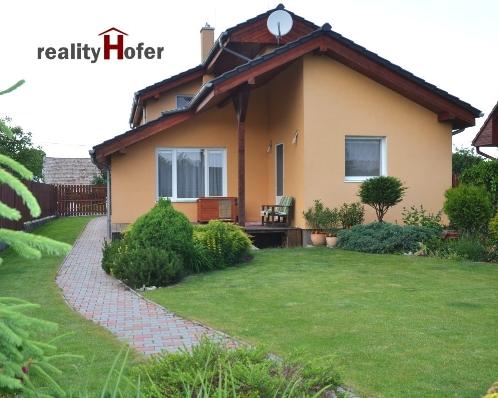 Rodinný dom v obci Seniakovce